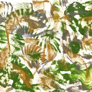 Untitled Nº85 Digital Print by Sumit Mehndiratta,Abstract