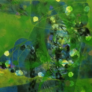 colours of life Digital Print by Asif sharief Shaikh,Abstract