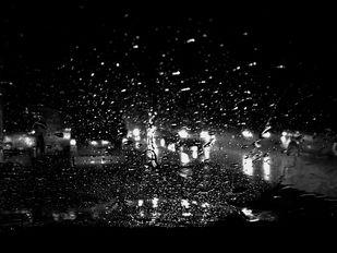 Some times it's not visible by Rishikesh Subhash Kankal, Image Photography, Digital Print on Enhanced Matt, Black color