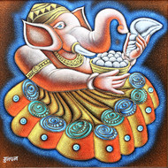 Satish gujral 1