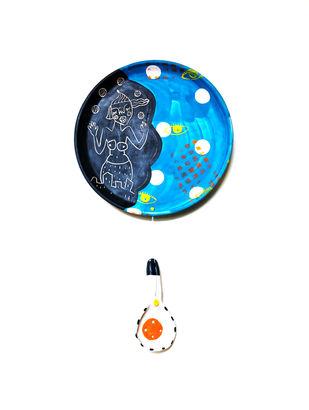 Untagged 08 by Srinia Chowdhury, Art Deco Sculpture   3D, Ceramic,