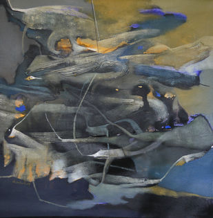 Famous Abstract Art Buy Abstract Paintings Online In India