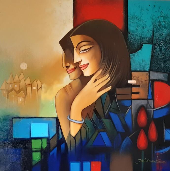 Togetherness By Jai Srivastava