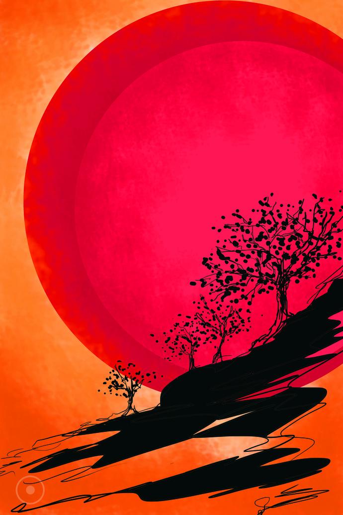 Sun By Leya Srinivas