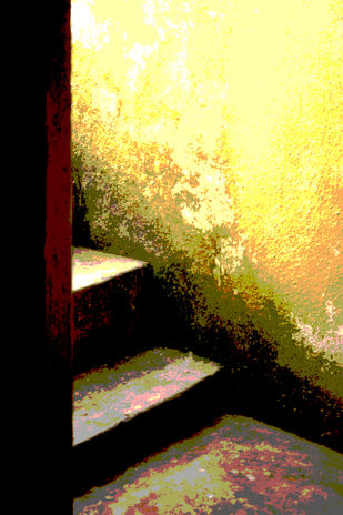 Light within and Beyond by Anand C, Image Photography, Print on Paper, Wild Rice color