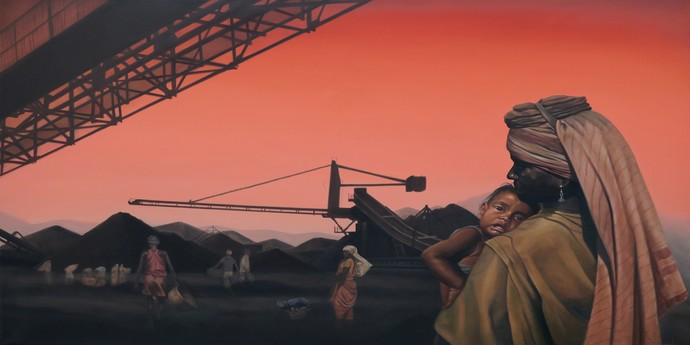 Black Truth 8 By Ranjeet Singh