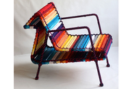 Horse Chair In California Sunset Furniture By Sahil & Sarthak