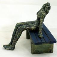 LADY 1 Artifact By Aranya Earthcraft