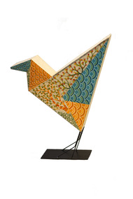 Love Bird Lamp Floor Lamp By Sahil & Sarthak