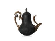 TEA KETTLE THE THIRD Artifact By Arpan Patel for Studio Kassa