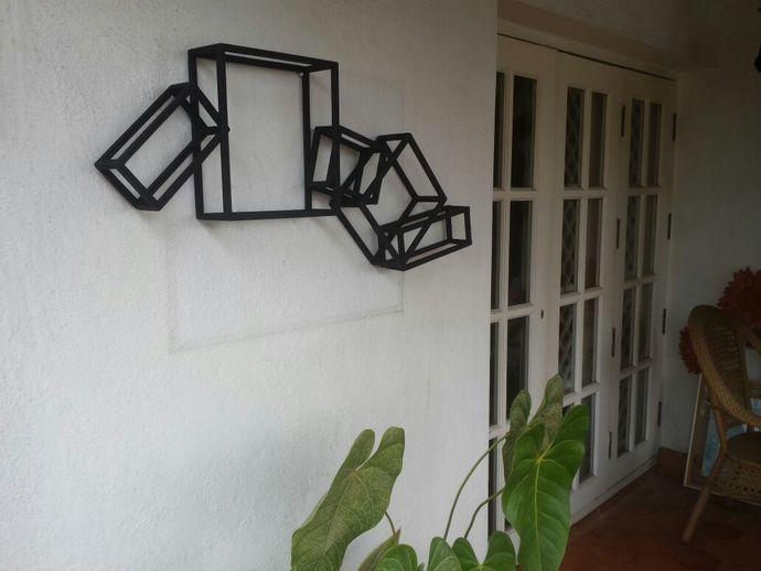 Designmint 3D Rectangle Furniture By Designmint