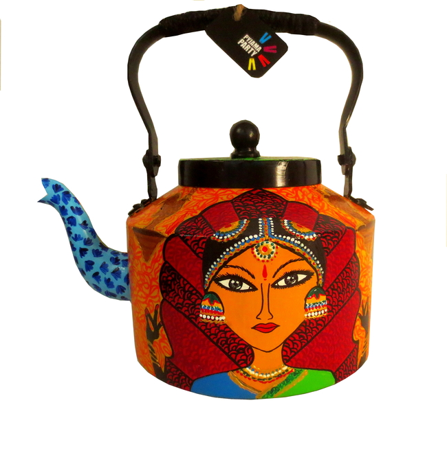 Kathakali dancer 1