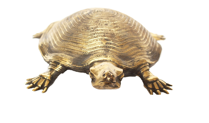 Tortoise Artifact By Devrai Art Village
