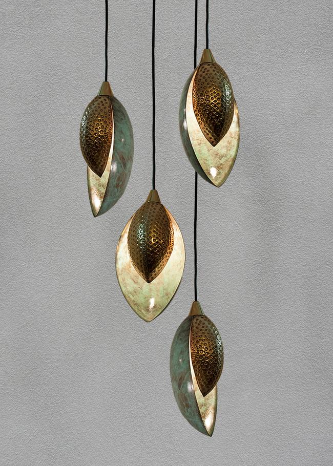 Mayur lamps by sahil   sarthak