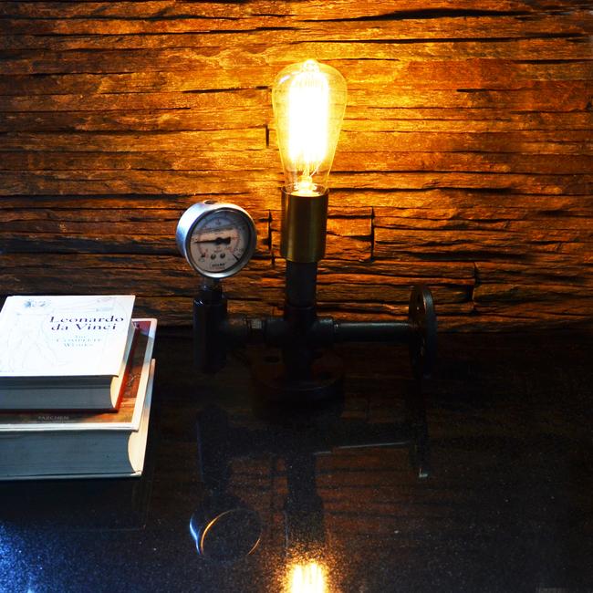 Lamp 2 3