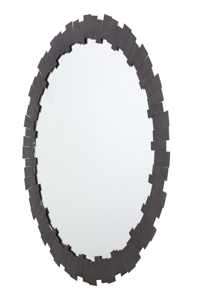 The lohasmith   the henge mirror %28side view%29