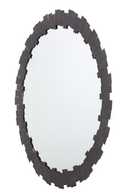 Henge Mirror Looking Mirror By The Lohasmith