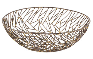 Welded Web Centerpiece Bowl Bowl By The Lohasmith
