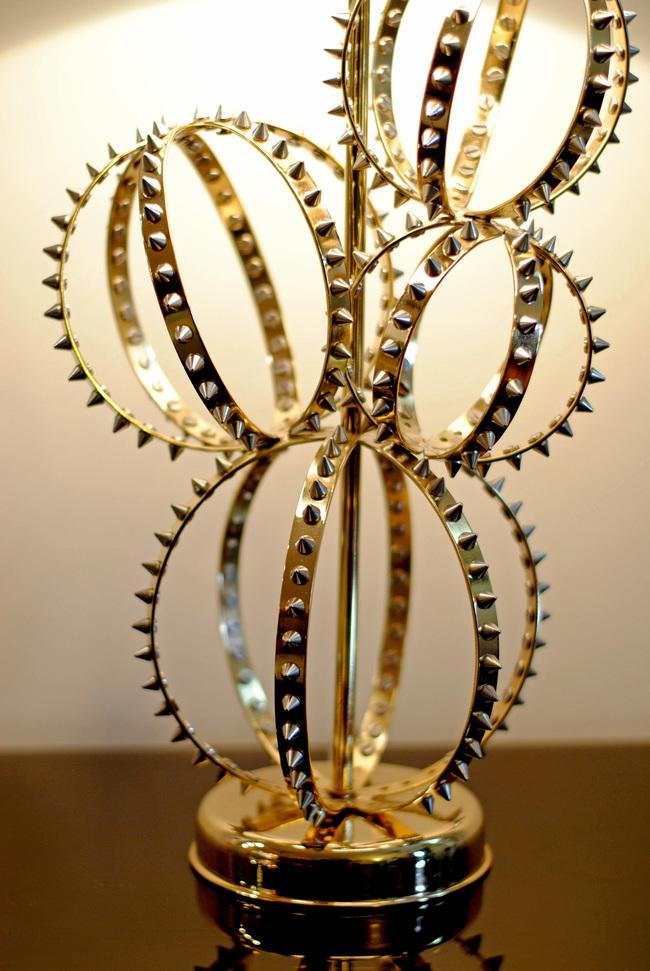 Cactus lamp by sahil   sarthak  pink3