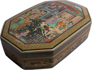 Mughal Darbar box Decorative Box By Hands of Gold