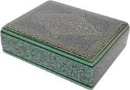 Raizkaar Box Decorative Box By Hands of Gold