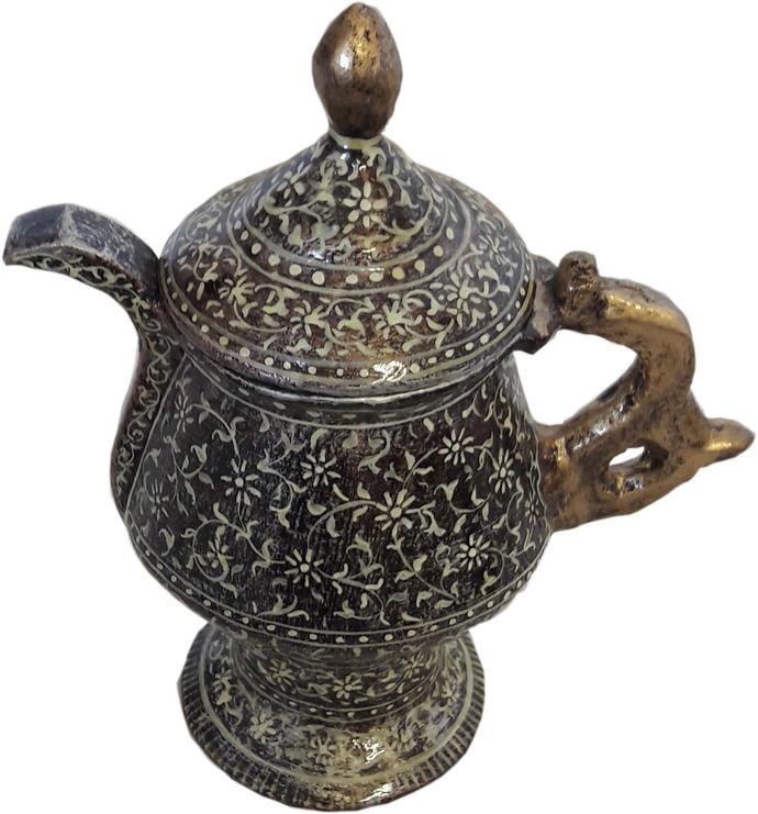Samavar Jaal Curio By Hands of Gold