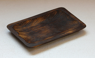 rectangular platter Platter By TARU