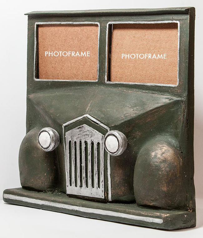 Cadillac wall photoframe3
