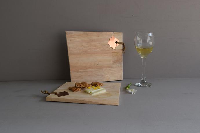 Feta Fetish Cheese Board Kitchen Ware By Studio Coppre