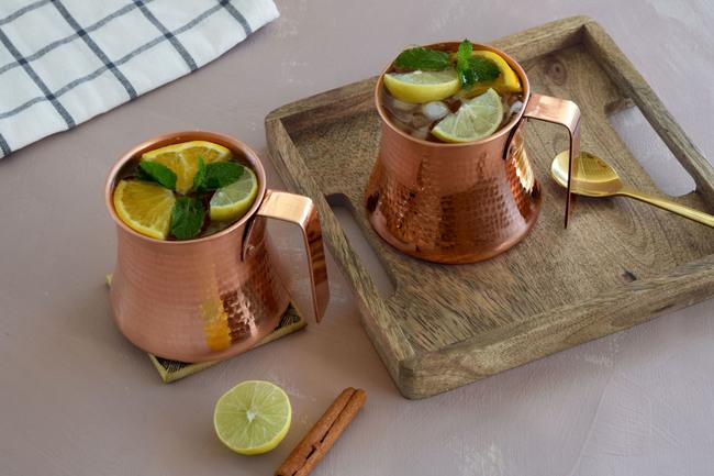 Arched mule mugs 2