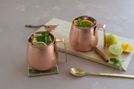 Stout Mule Mug Table Ware By Studio Coppre