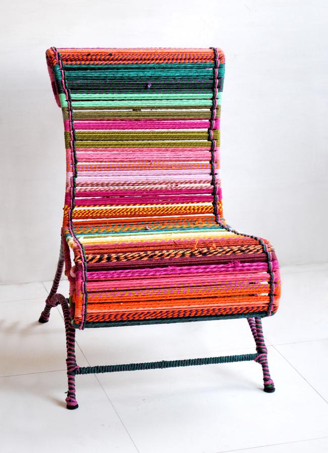 Athena chair in arabian sweets 3