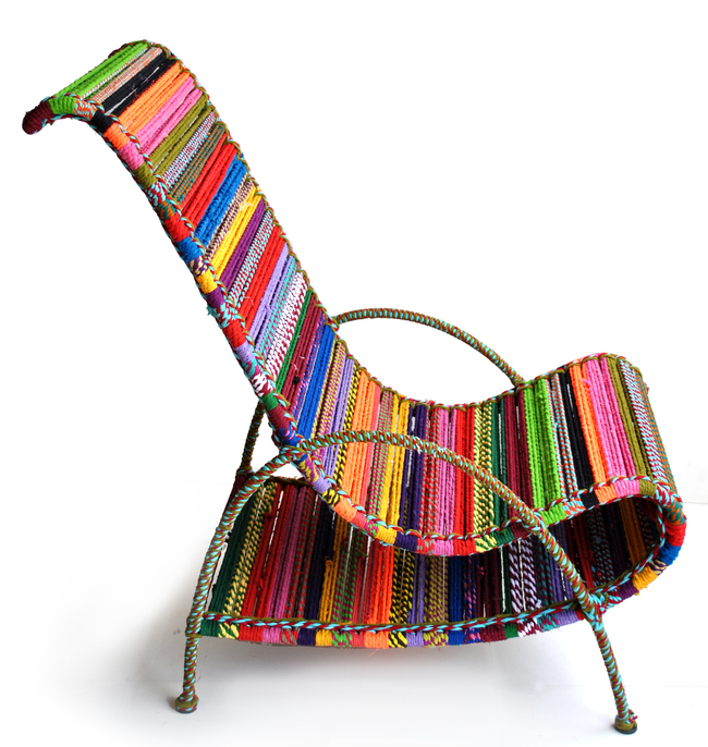 Pelican multicolor chair sahil edit