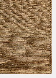 Indian Handmade Rugs 6X9 Flat Weaves Naturals Hemp Rugs Carpet and Rug By Jaipur Rugs