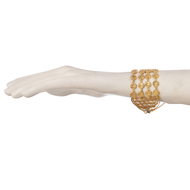 Bracelet by Ambar Pariddi Sahai , Contemporary Bracelet