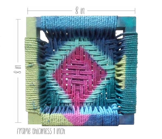 Joyous Threads Artifact By SUNIVIDH