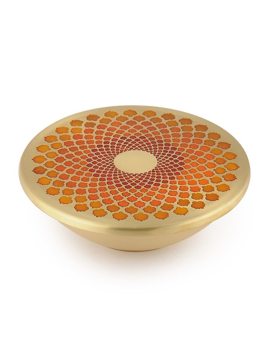 COURTYARD AUROVILLE NUT BOWL Kitchen Ware By COURTYARD